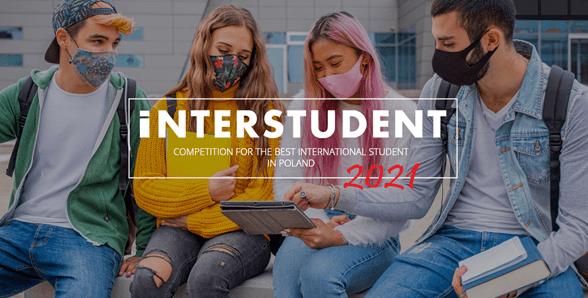 interstudent 2021 poster